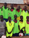 Bibs donated by PPFC